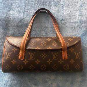 Authentic Louis Vuitton Sonatine Bag.